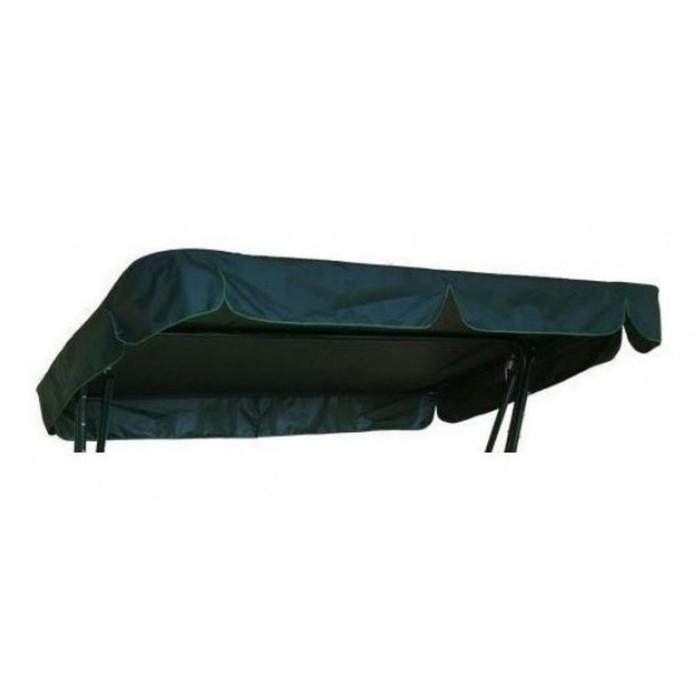 Тент-крыша для качелей Стандарт-2(183х102)см