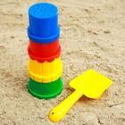 Наборы для игры в песке №12