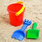 Наборы для игры в песке №24
