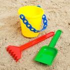 Наборы для игры в песке №30