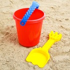 Наборы для игры в песке №51
