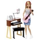 "Кукла ""Barbie Музыкант"" с аксессуарами"