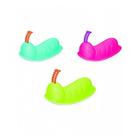 Качалка детская «Гусеница», цвет МИКС