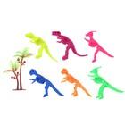 """Набор растущих игрушек """"Скелет динозавра"""""""