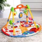 Игровой развивающий центр с ковриком «Совушки»