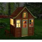 Детский домик Можга Цветочный
