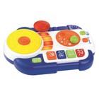 Музыкальная игрушка «Диджейский пульт»