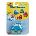 Гоночные машины мини «Синяя машинка»