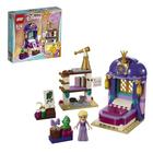 """Конструктор """"Disney Princess. Спальня Рапунцель в замке"""", 156 деталей"""