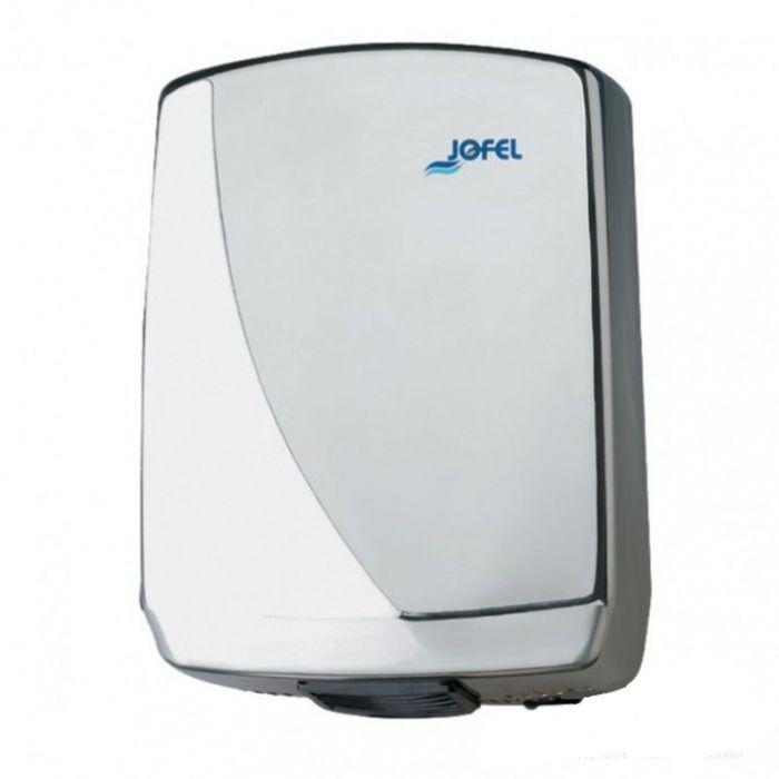 Электросушилка для рук JOFEL Standard Futura AA16000, автоматическая, нерж. сталь, блестящая   23988