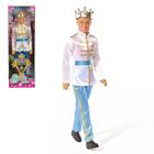 "Кукла ""Кевин-принц"", 30 см"