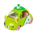 Машинка Cutie Car «Яблочко Пилли»