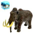 """3D пазл """"Ледниковый период"""", 4 вида, МИКС"""
