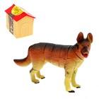 """3D пазл """"Собаки"""", 4 вида, МИКС"""