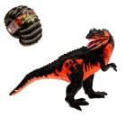 """3D пазл """"Эра динозавров"""", 4 вида, МИКС"""