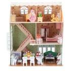 3D Пазл «Дом мечты», 160 деталей
