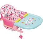 Игрушка BABY born «Подвесной стульчик для кормления»