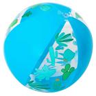 Мяч пляжный «Дизайнерский» 51 см в ассортименте, от 2 лет