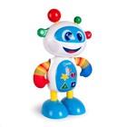 Музыкальная игрушка «Робот Hoopy»