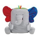 "Развивающая игрушка-коврик ""Слон"""