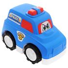 Игрушка Road Masters «Полицейская машина»