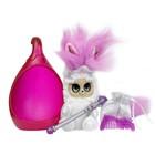 "Интерактивная игрушка Bush baby world ""Принцесса Мелина"" с аксессуарами, 18,5 см"