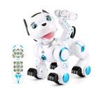 Робот интерактивный, программируемый «Собака», световые и звуковые эффекты