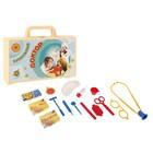 Игровой набор «Кукольный доктор»