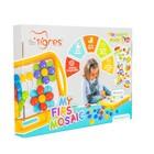 Игрушка развивающая «Моя первая мозаика «