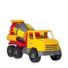 """Машина бетоносмеситель """"City Truck"""" 39365"""