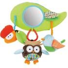 Игрушка-подвеска на коляску «Друзья»