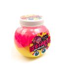 Игрушка ТМ «Slime «Mega Mix», розовый + жёлтый, 500 г