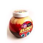 Игрушка ТМ «Slime «Mega Mix», мороженое + клубника + кола, 500 г