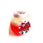 Игрушка ТМ «Slime «Mega Mix», розовый + белый, 500 г