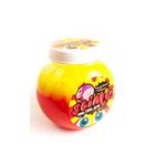 Игрушка ТМ «Slime «Mega Mix», жёлтый + клубничный, 500 г