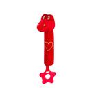Игрушка-пищалка «Сердечко Дино»