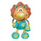 Мягкая игрушка «Львенок с погремушкой»