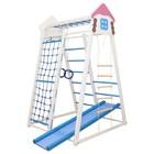 Детский спортивный комплекс Cottage, цвет морячок