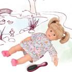 Кукла «Макси-Маффин» блондинка, 50 см