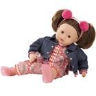 Кукла «Макси-маффин» шатенка, 42 см