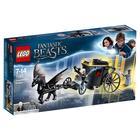 Конструктор Lego «Гарри Поттер. Грин-де-Вальда», 132 детали