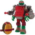 Фигурка «Черепашки-ниндзя супер-боевые панцири. Рафаэль, Mutation»