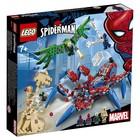 Конструктор Lego «Паучий вездеход», 418 деталей