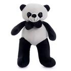 Мягкая игрушка «Панда с бантом №2», 23 см