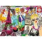 Пазл «Возьми меня в Париж», 500 деталей