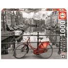 Пазл «Амстердам, миниатюра», 1000 деталей