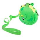 Вожжи детские «Динозаврик»