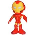 Мягкая игрушка «Железный человек», 25 см