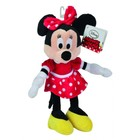 Мягкая игрушка «Минни Маус», в красном платье, 25 см