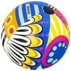 Мяч надувной «Поп-арт», от 3 лет, d=91 см
